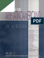 AAVV - Visión Del Arte Latinoamericano en Los 80