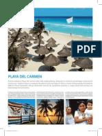 Meksyk Playa Del Carmen Katalog Itaka Zima 2009/2010