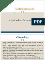 Acitrom - The No.1 Oral Anticoagulant