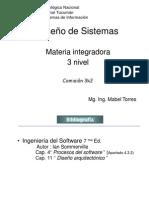 DS- Arquitectura de Sistemas 2012 V1