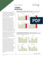 2013 Venture Financing in Review