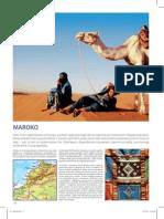 Maroko Katalog Itaka Zima 2009/2010