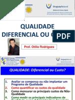 1 (201205191042)Professor Otilio Gestao Da Qualidade Diferencial Ou Custo