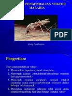 Materi_3_ Program Pengendalian Vektor Malaria_adhi