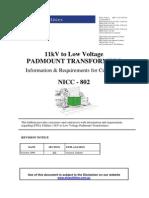 Nicc802 Padmount Transformer Brochure[1]