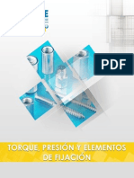 Manual Torque, Presión y Elementos de Fijación