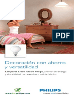 Decoracion Con Ahorro Phillips