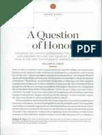 AquestionofHonor(Article)