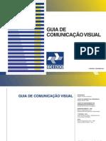 Correios - ECF - Empresa de Correios e Telégrafos Brasil - Correios Manual de Identidade Visual - Correios Guia Identidade Corporativa