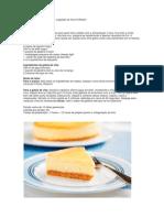 Cheesecake Amigo Da Dieta