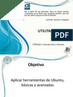 Introducción a Ubuntu. Configuración
