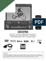 xdvd700