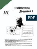 Quimica3 Estructura Atomica I