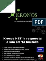 Presentacion General Kronos NET