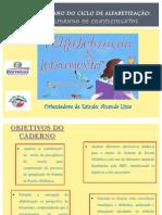Alfabetizaoeletramento-psicogenese Slide Em PDF