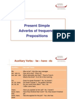 UD1_3 - Present Simple