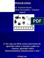 Oficina Cinema - IfFA