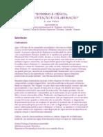 BUDISMO E CIÊNCIA - CONFRONTAÇÃO E COLABORAÇÃO - B. Alan Wallace=