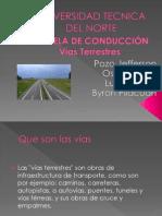 Expocicon Vias Rurales