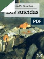 Di Benedetto, Antonio - Los Suicidas