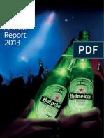 1 Full Annual Report 2013