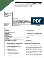 8022-1117448 NBR 11706_Vidros Na Construção Civil - Especificação