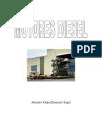 Monografia Motores Diesel