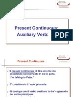 UD2 2- Present Continuous PDF