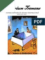 Revista Literaria Delirium Tremens 9