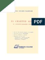 El Charter Aereo - Maldonado - 1