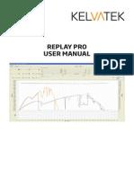 ReplayPro Manual