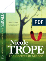 Nicole Trope - The Secrets in Silence (Extract)