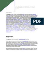 INSTALACIÓNES HIDROSANITARIAS