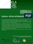 Escuela Internacional Cavila