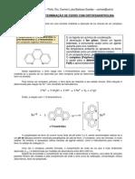 2014 - AULA PRÁTICA 2 - Análise Instrumental - DETERMINAÇÃO DE FERRO COM ORTOFENANTROLINA.pdf
