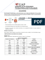 Clases Soluciones UNJFSC 2012