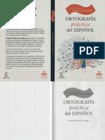 Ortografía Practica Del Español