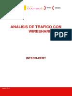 Cert Inf Seguridad Analisis Trafico Wireshark