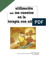 La Utilizacion de Cuentos en La Terapia Con Los Nic3b1os