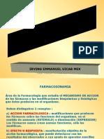 Farmacodinamica Emmanuel