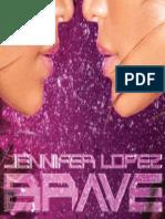 Digital Booklet - Brave