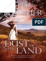 Dust Of The Land by J.H. Fletcher - Chapter Sampler