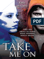 Take Me On by Katie McGarry - Chapter Sampler