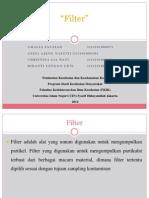 PPT Filter