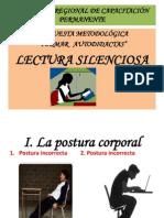 Lectura Silenciosa o de Estudio