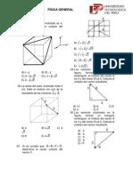 Utp Física General.vectores i