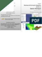 SIG Aplicado a La Gestión Hidrológica 2ª Edición (on Line)