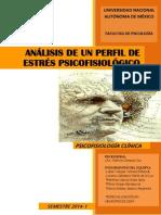 TRABAJO FINAL Psicofisiología