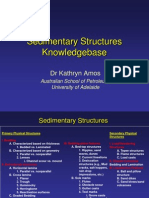 Sedimentary Stuctures Knowledgebase