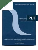 Revista Pagu (UNICAMP). Gênero e Distribuição de Justiça